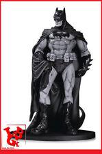 BATMAN BLACK & WHITE 2 Figure Eduardo RISSO Dc Collectibles statue 10cm # NEUF #