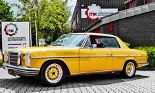 Mercedes Benz /8 W114 280E M110981 185 PS Motor Generalüberholung Veredlung