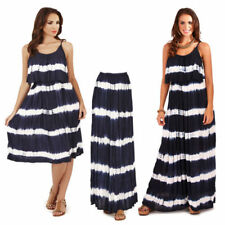 Summer/Beach Dresses for Women with Pleated Summer