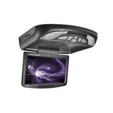 Auto Deckenmonitor mit DVD Player Spieler KFZ TFT LCD Flip Down Monitor SD USB
