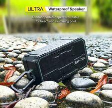 10w Bluetooth Speaker Outdoor Ipx6 Waterproof Portable Wireless