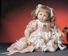 """Adora Baby Doll """"Lindsey"""" Limited Edition # 209 Retired 2003"""