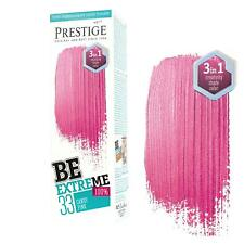 Candy Pink Hair Toner Blonde Bleached Coloured No Ammonia & Peroxide Dye Colour