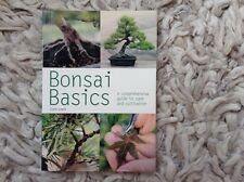 Bonsai Basics: A Comprehensive Guide to Care and Cultivation by Colin Lewis...