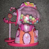 MY LITTLE PONY Ponyville SWEETIE BELLE'S GUMBALL HOUSE Playset Works Plays Music