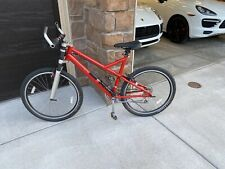 PORSCHE BIKE S Fantastic Condition Mountain Bike