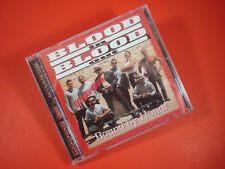 Blood In Blood Out Soundtrack (NEW-Opened SUPER RARE CD) Malo, Al Green, Santana