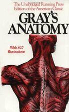 Gray's Anatomy By Henry Gray. 9780914294085
