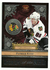 2011-12 Crown Royale Lords Of The NHL Patrick Kane