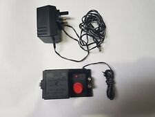OO Model Railway HORNBY R965 POWER UNIT CONTROLLER with C912 C990 TRANSFORMER