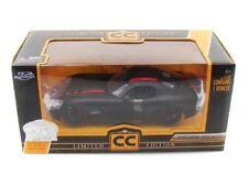 2008 Dodge Viper SRT10 Collector's Club L/E 1/24 Black w/Red Stripes 96461