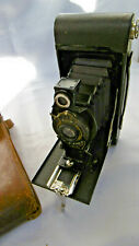 ancien appareil photo kodak brownie a soufflet