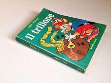 I CLASSICI DISNEY 1^ SERIE IL TRILIONE MONDADORI 1966