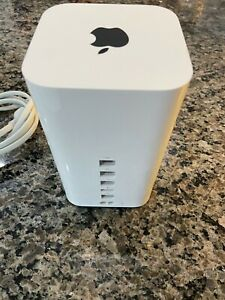 Apple A1521 AirPort Extreme Base Station Wireless Router 6th Gen