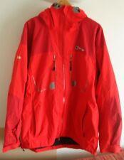 Berghaus Mera Peak Large Mens Waterproof Jacket Excellent Condition.