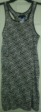 Primark swim and beach dress black and white size S New with tags