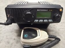 Motorola ASTRO XTL-1500 Digital 764-870MHz Mobile Radio