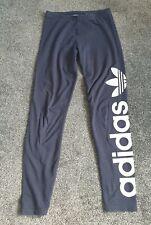 Adidas Originals Girls Leggings 11-12Y 152cm