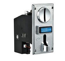 Multi Coin Acceptor Selector  for Euro Coins €1 €2 10p 20p 50p Vending machine