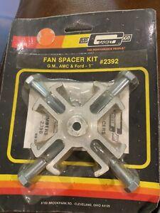 """Engine Cooling Fan Spacer Kit  Mr. Gasket 2392 G.M., AMC & FORD - 1"""""""