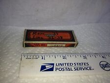Ford, Mercury, Lincoln, 1960 to 1964, generator brushes, NOS   Item:  2587