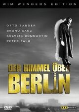 DVD - Der Himmel über Berlin - Bruno Ganz - NEU OVP