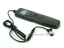RST Timer shutter release cord for Nikon D800E D700 D500 D810 D5 D4x D4s D3S D3x