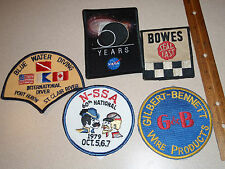 North-South Skirmish An S S A 60Th National One Patch Auction In Title Bxp15