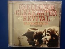 CREEDENCE. CLEARWATER. REVIVAL.     BAD MOON. RISING.    THE. COLLECTION.