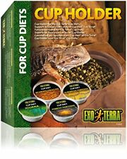 Cup Holder Support D'aliment Exo Terra Reptiles