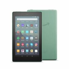2019 New Amazon Fire 7 Tablet 7 9th Gen, 16GB, Green,...