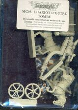FENRYLL 1  BLISTER MG 08 CHARIOT D'OUTRE TOMBE