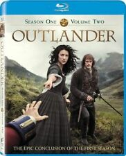 Outlander: Season 1 - Volume 2 (Blu-ray + HD) Exclusive Extended Episode ~ NEW