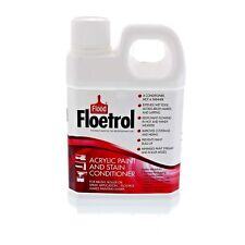 Floetrol ACRYLIC PAINT & STAIN CONDITIONER 500ml