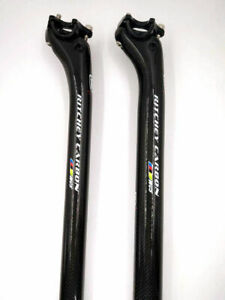 WCS Ritchey Carbon bicycle MTB road bike 20 setback Seatpost 27.2 30.8 31.6 mm