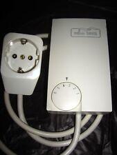 Wibo Thermostat Heizung Flächenheizkörper Raumheizkörper Elektroheizung NEU OVP