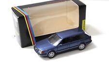 1:43 Schabak Audi 100 Avant blue NEW bei PREMIUM-MODELCARS