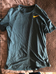 Nike Dri Fit Training Shirt