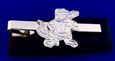 Florida Gators Tie Bar College Logo Tie Clasp Gift Idea