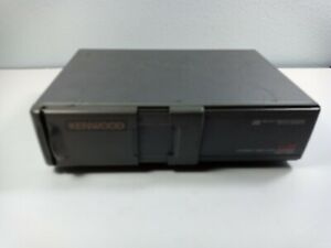 Kenwood KDC-C660 6 Disc Multi CD Auto Changer Y22-5410-11 for Car Stereo System