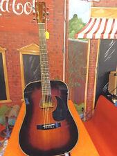 SIGMA DM-4S by C.F. Martin Acoustic Guitar Korea Beautiful