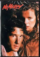 No Mercy (DVD),  R RATED  Richard Gere, Kim Basinger