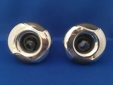 MAAX SPAS JET INSERT 300 ROTATIONAL  WAVE CHROME  (PAIR)
