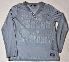 Herren Sweatshirt/Pullover/Pulli/Kleidung/Gr. L - NEU!!!