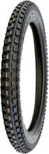IRC TIRE FRONT TR-011 TRIALS 2.75-21 T/T Fits: Aprilia MXV 450 Beta 390 301554
