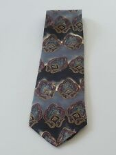 Sheaf & Caber men's tie (T111)