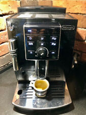 De'Longhi ECAM 25.120.B Magnifica Kaffeevollautomat - schwarz, wenig gebraucht