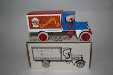 Ertl 1925 Kenworth Truck Bank, 200 Year Anniversary of Circus in America, Boxed