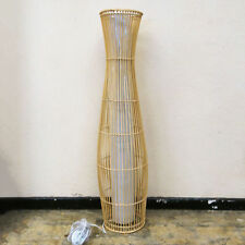 More than 100cm Wooden Table Lamps