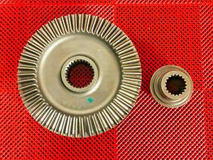 CNH Industrial 87054844 Main Gearbox Gear Set